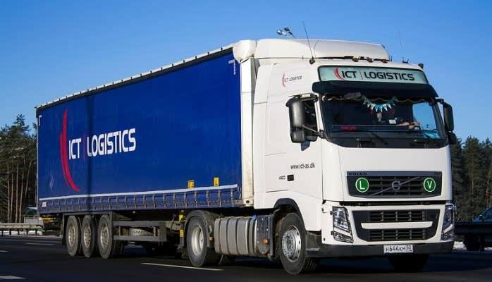 ICT logistics Acquisition