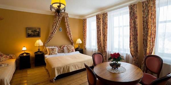 Marcienas Muiza Hotel
