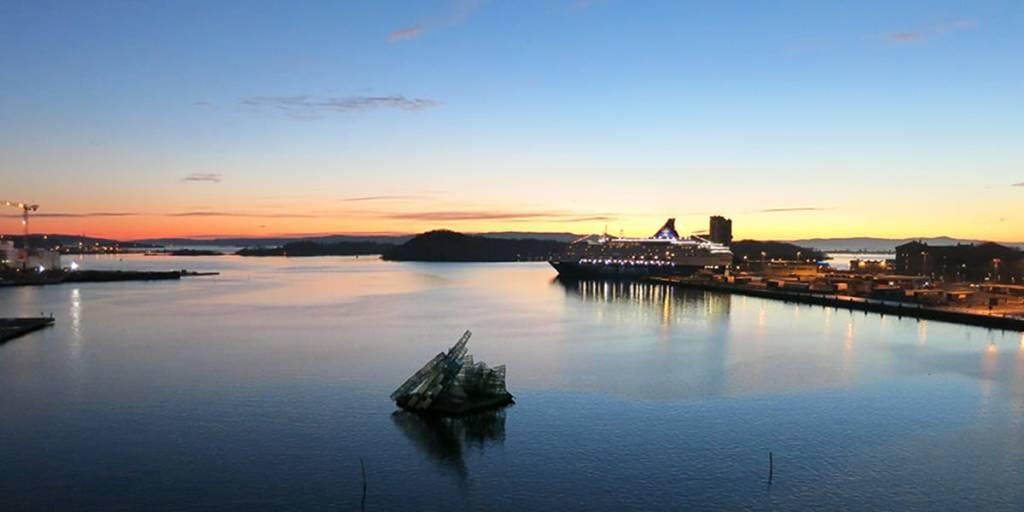 Oslobåden i Oslo