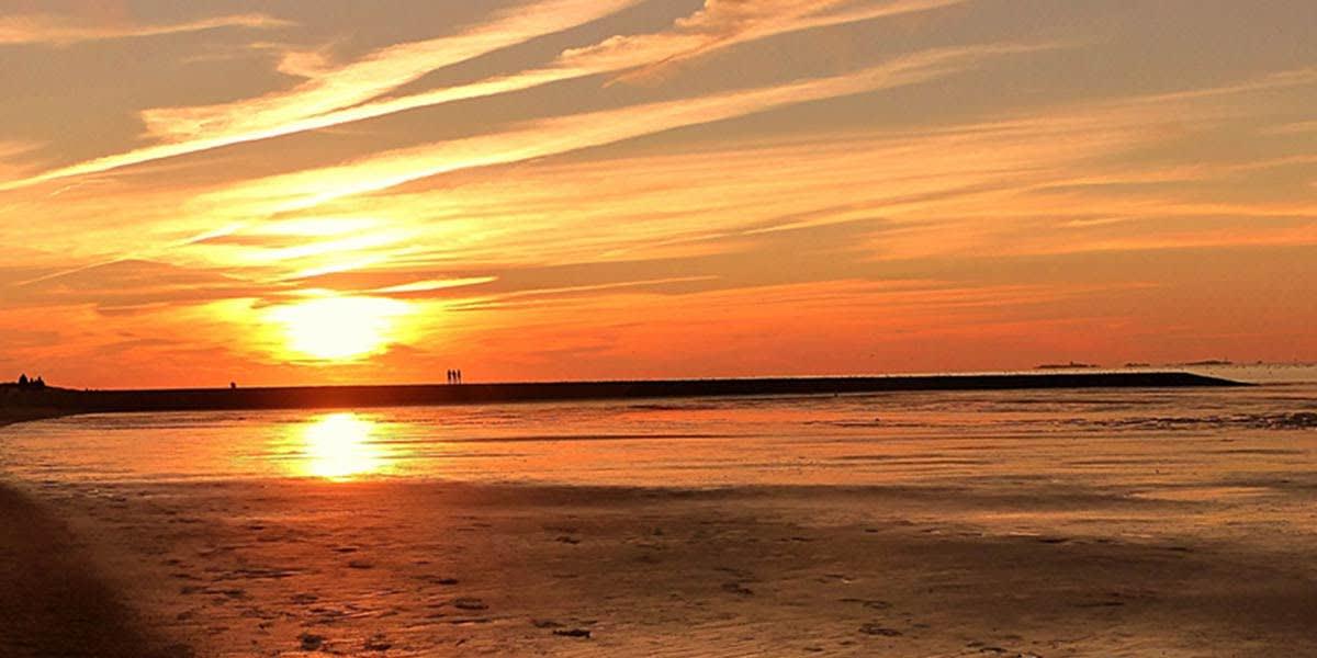 Denmark Round Trip - Cuxhaven