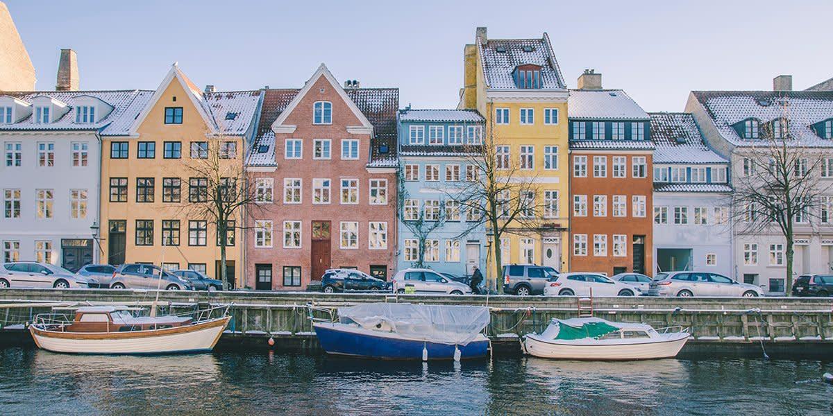 Christianshavn Copenhagen Photo Credit: Martin Heiberg