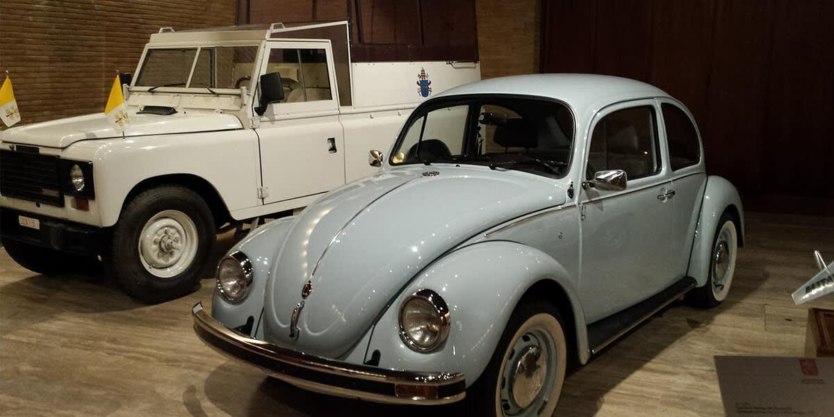 Volkswagen museum