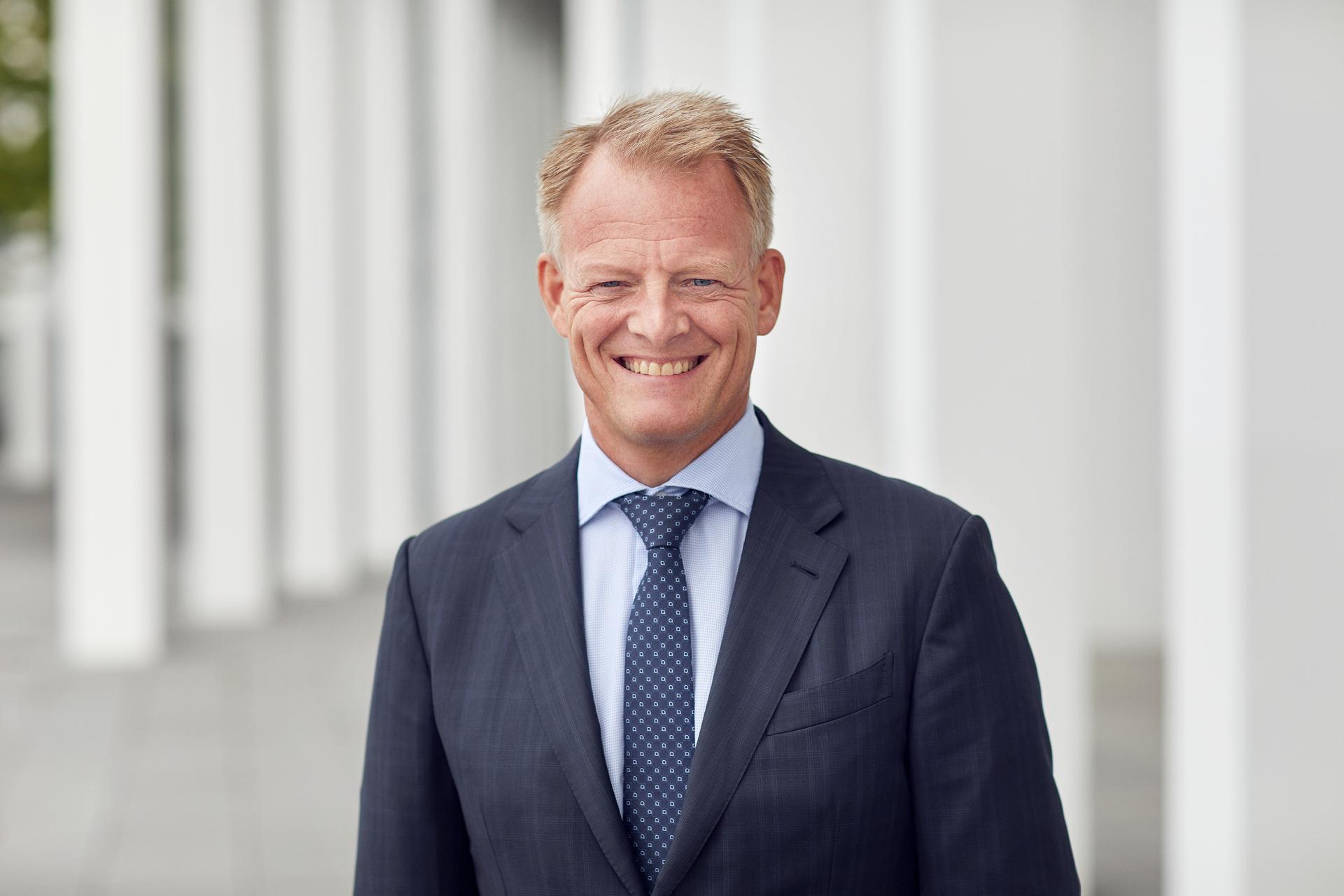 DFDS Board member Anders Götzsche 2018 491, original
