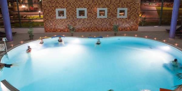 Ronneby Brunn Hotel, Sweden