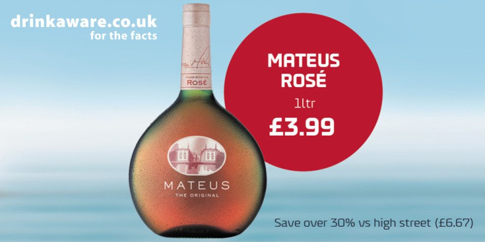 Q3 Shop offers Dover-Dunkirk and Calais Mateus