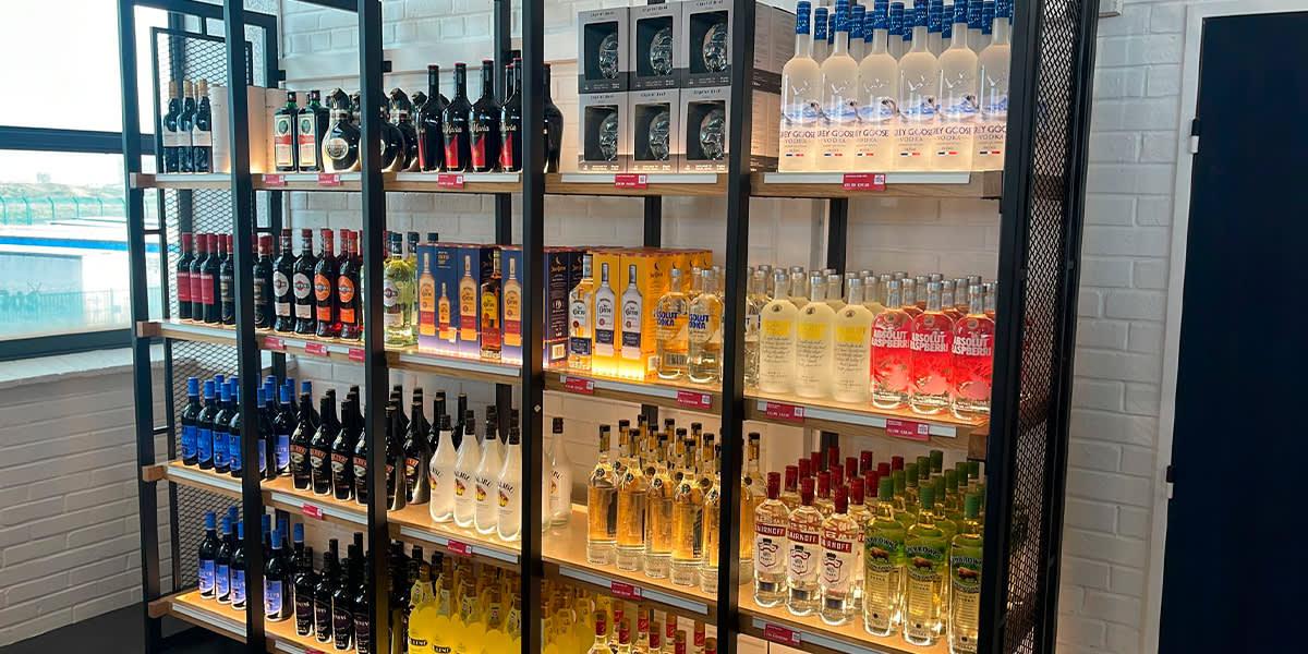 Dunkerque Shop - Spirits