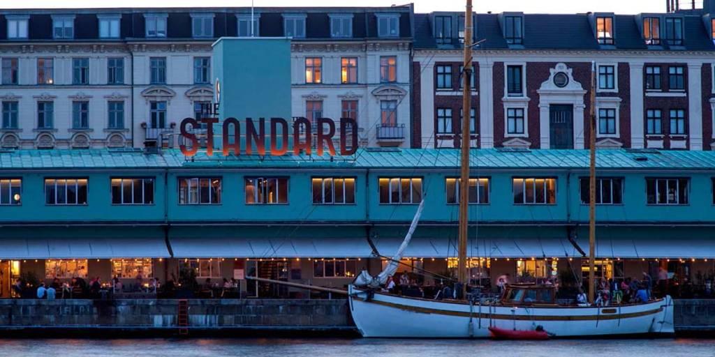 trendy standard Copenhagen