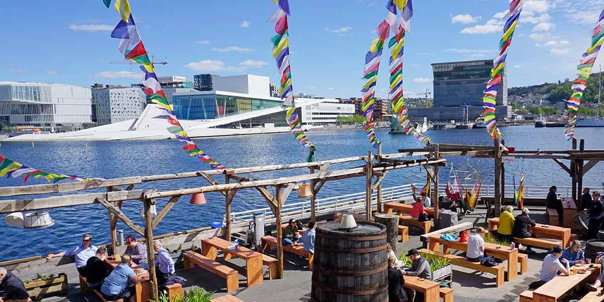 Oslo - Salt - Photocredit: Visitoslo Tord Baklund