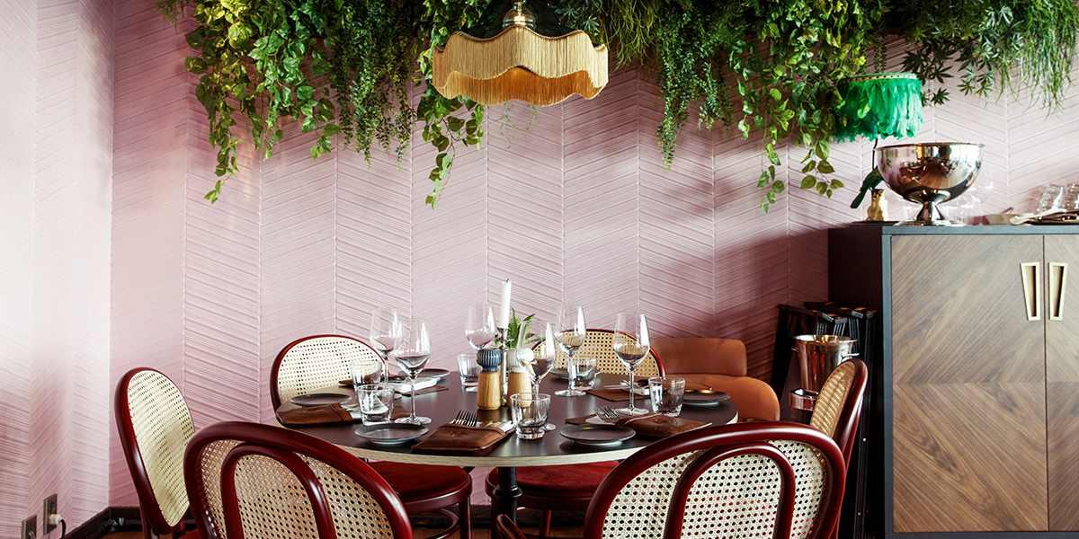The Hub - Oslo - restaurant Norda