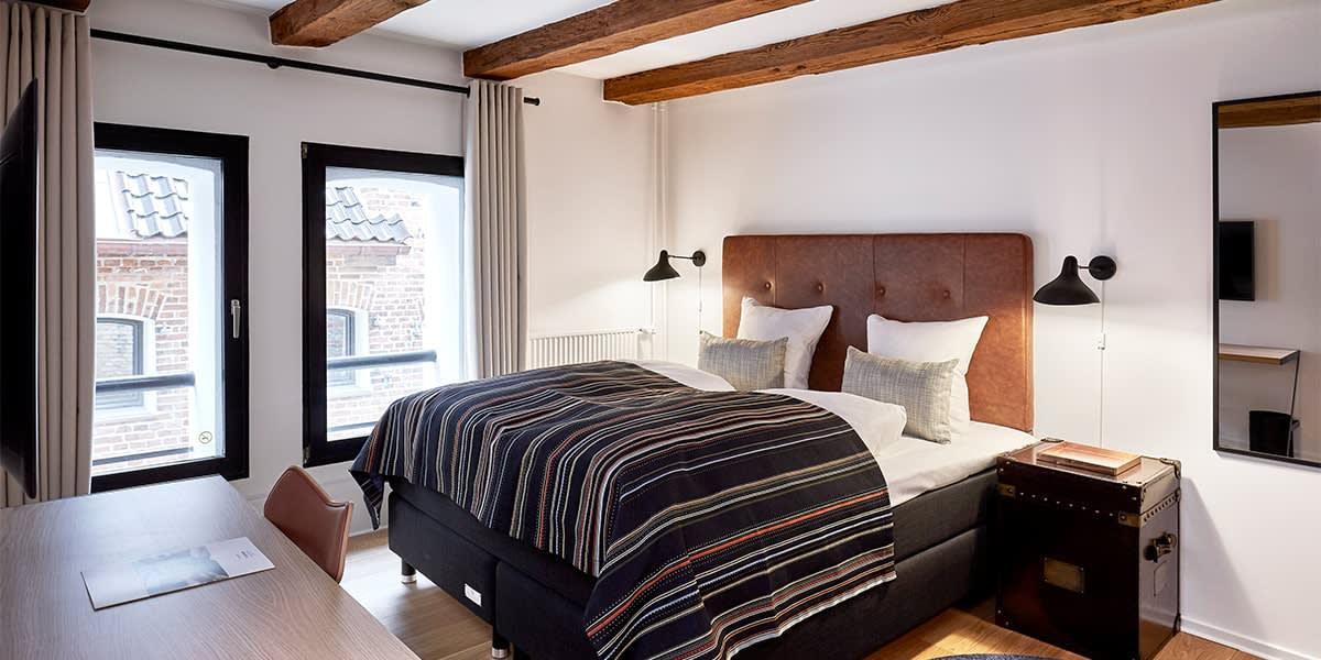 71 Nyhavn hotel - Executive Dobbeltværelse