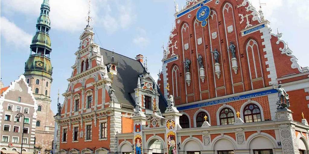Riga Oldtown