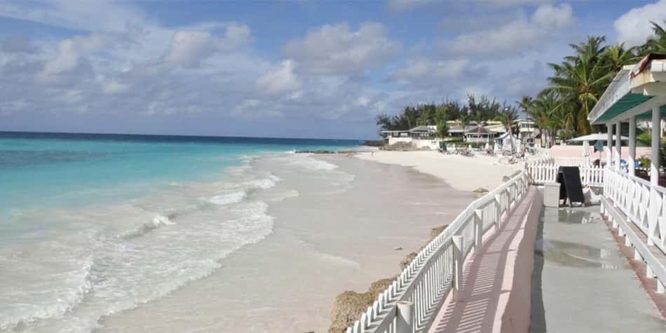 Nice - beach
