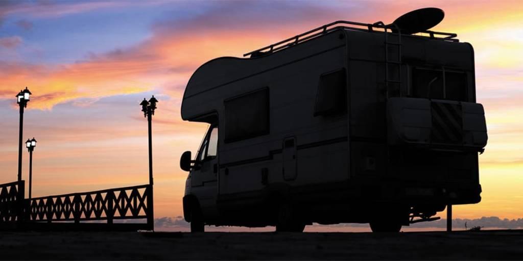 Caravan/camper