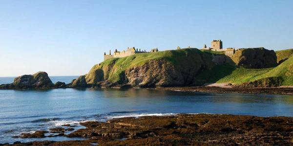 Top4Beaches: Aberdeenshire Hero