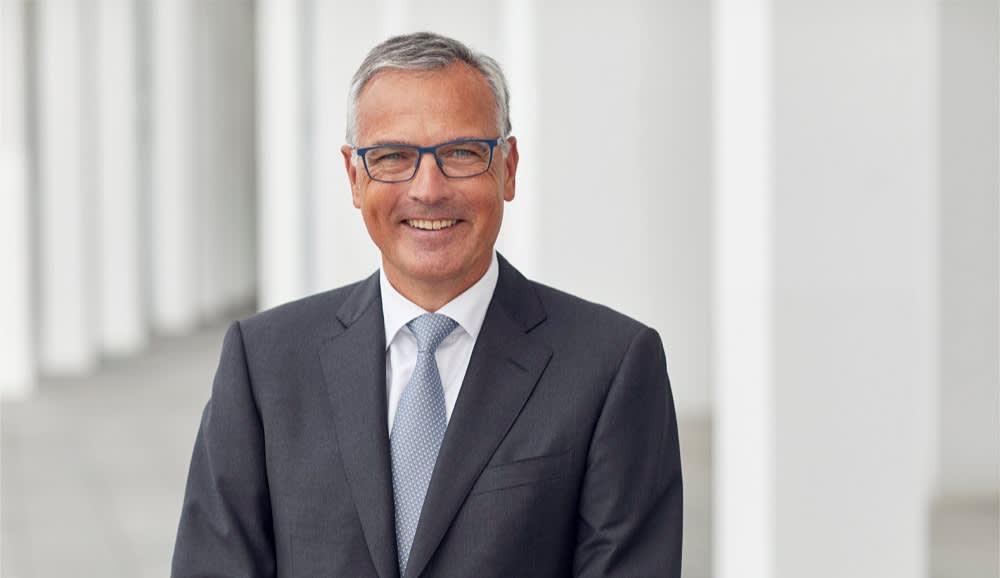 DFDS Chair Claus Hemmingsen 2018