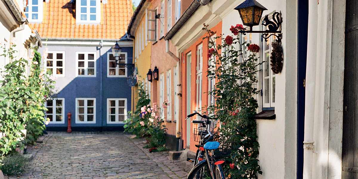 North Jutland - Denmark - Hjelmerstald - Visitdenmark PhotoCredit: Ditte Isager
