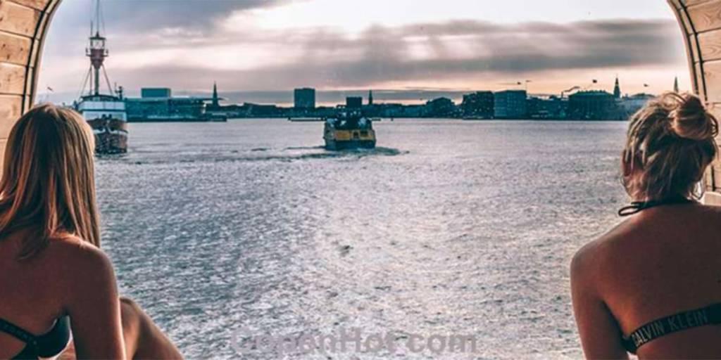 CopenHot, Refshaleøen, Denmark