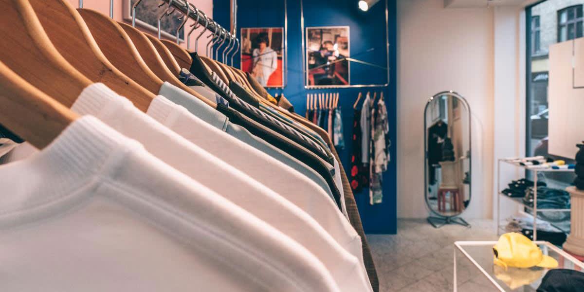 Soulland shop Frederiksberg - PhotoCredit Martin Heiberg
