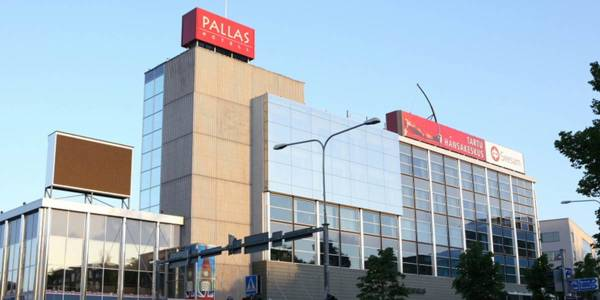 Pallas Hotel Estonia