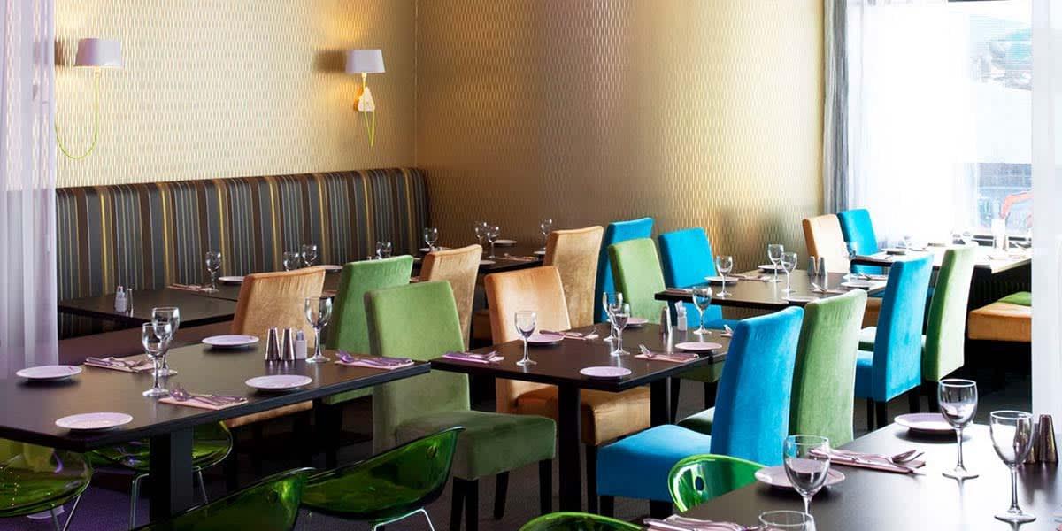 Thon Hotel Opera restaurant