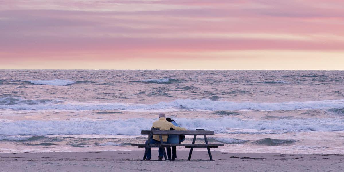 Blokhus strand - Danmark - Visitdenmark Photocredit Christian Faber