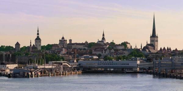 Tallin Port
