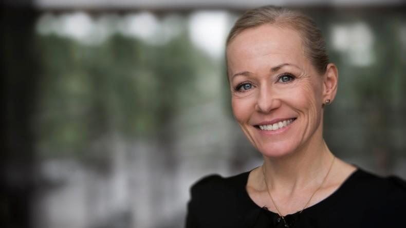 Karina Deacon new DFDS CFO 2019