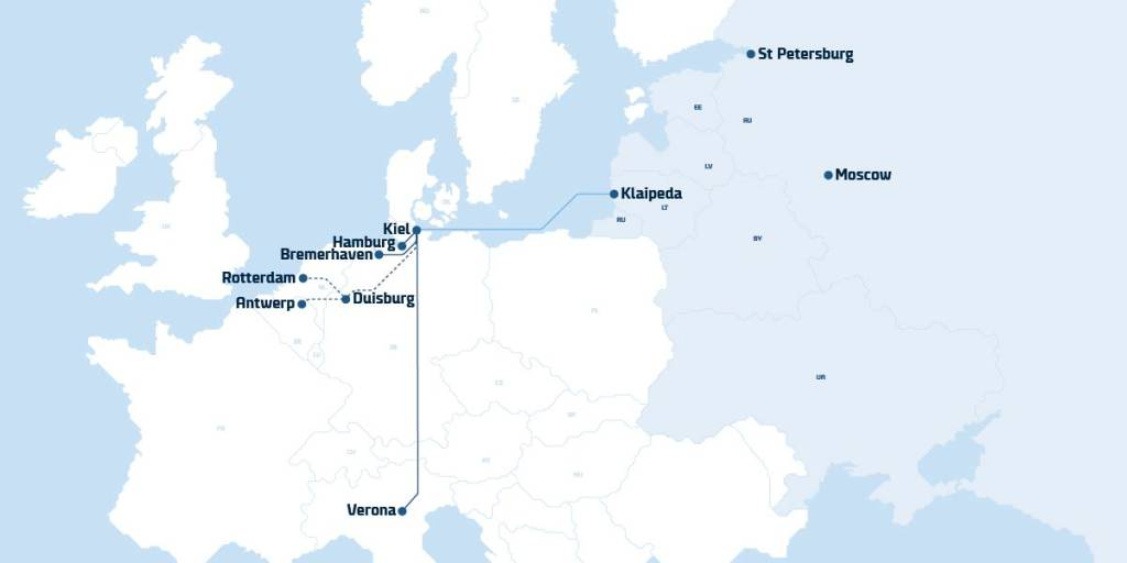 container transportation map 1200x600