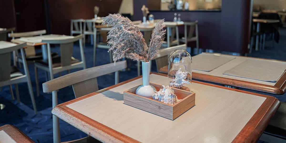 Mare Balticum restaurant