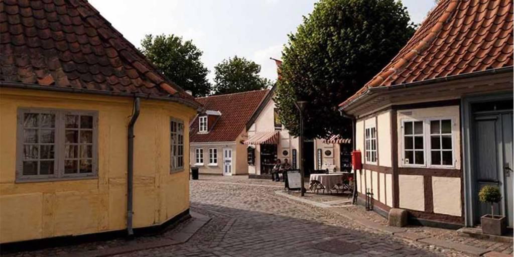 Denmark Round Trip - Denmark