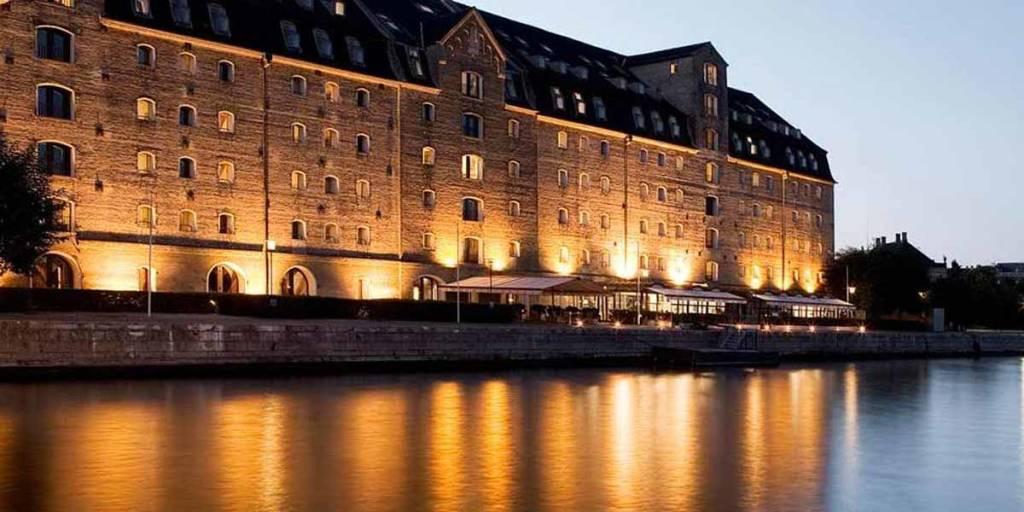Admiral Hotel - København