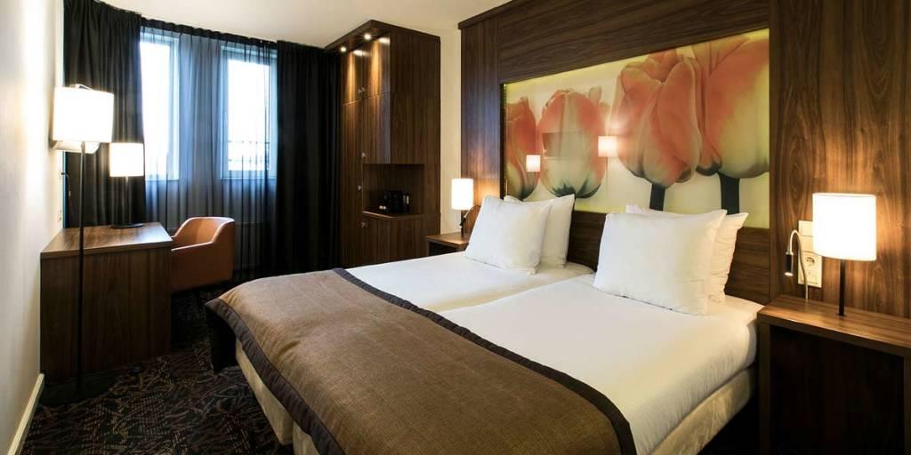 Eden Hotel, Amsterdam