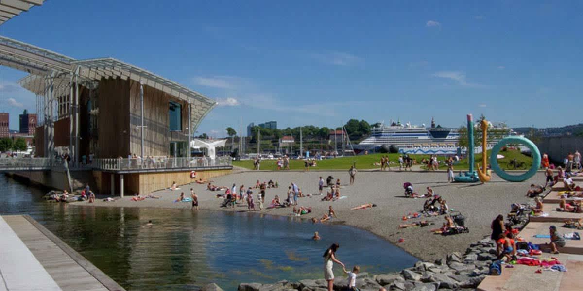 Oslo Sommar