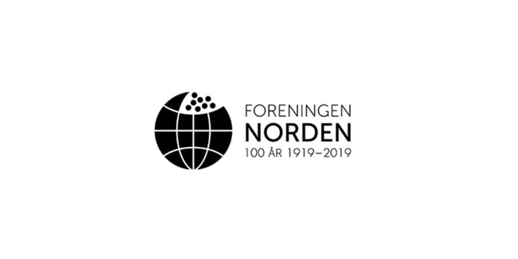 Foreningen Norden logo