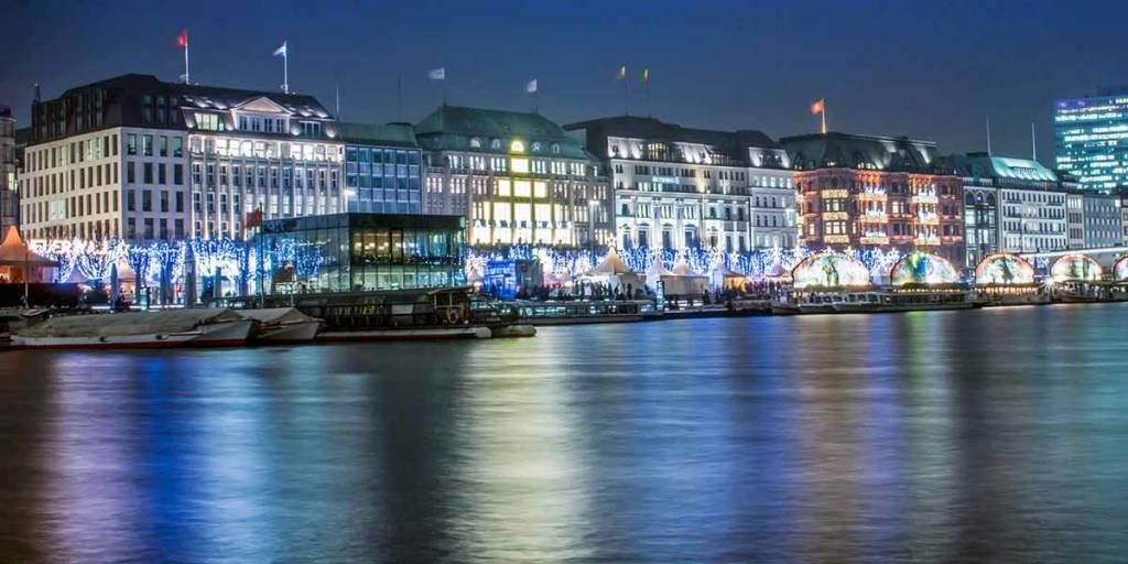 Christmas in Hamburg HERO