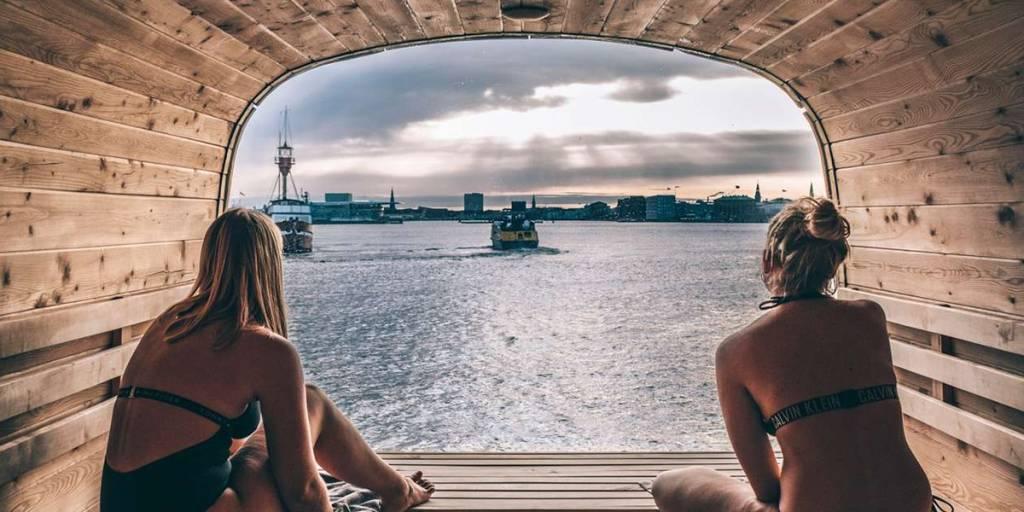 Spring in Copenhagen, Copenhot - Photo Credit: CopenHot-com