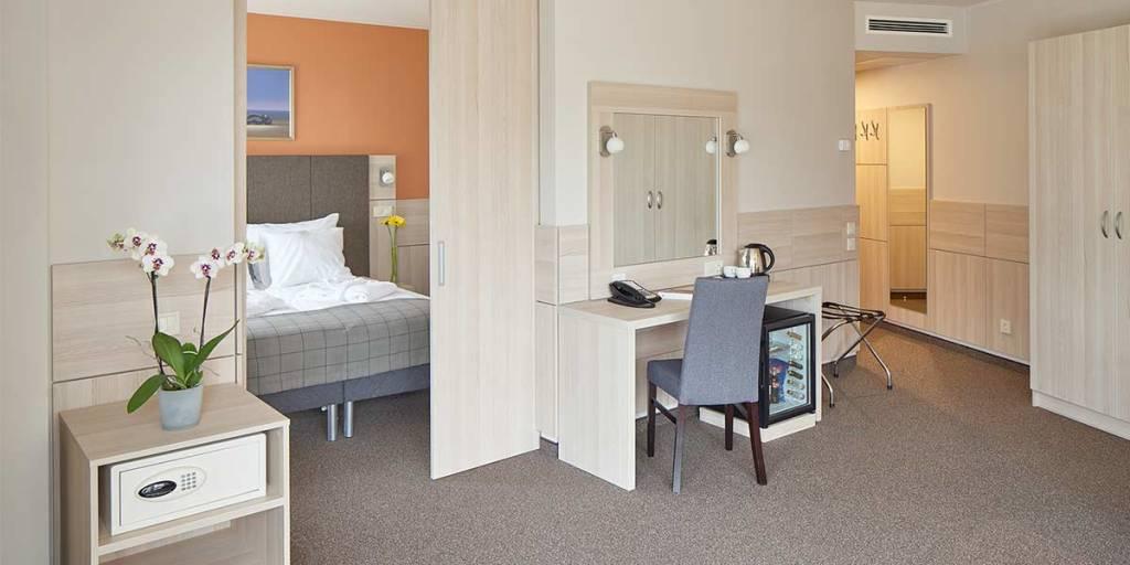 SE Hotels - Latvia Wellton Riga Hotel H1