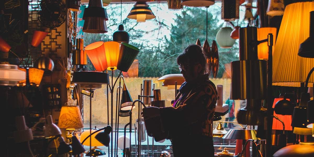 Shopping i København - PhotoCredit Daniel Rasmussen
