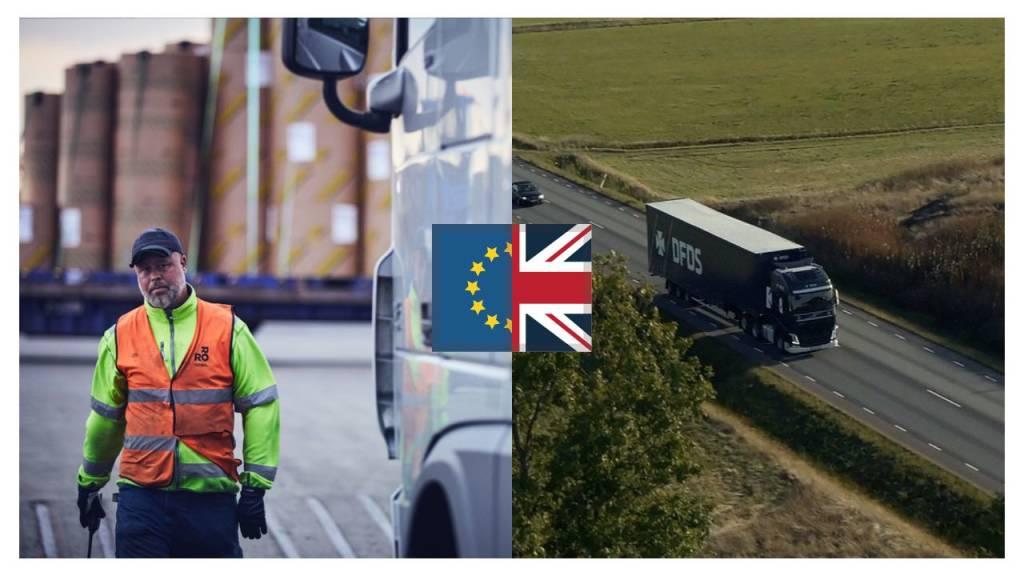 Webinar Freight brexit