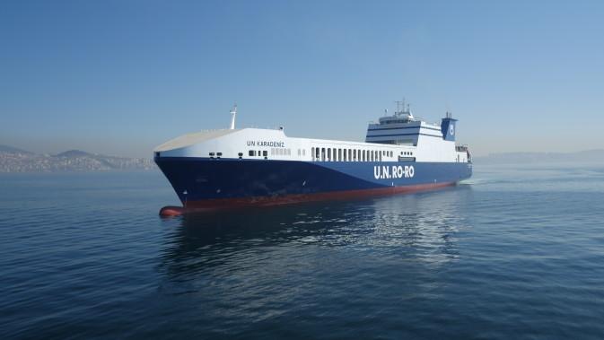 Ambarli - Trieste | Routes & schedules - DFDS