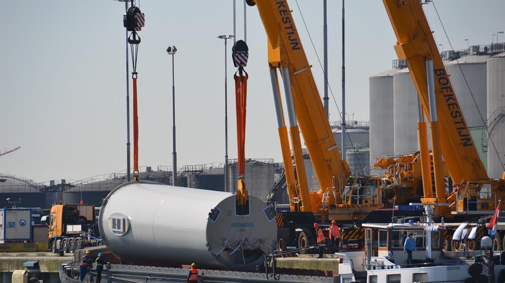 VLA Cargo