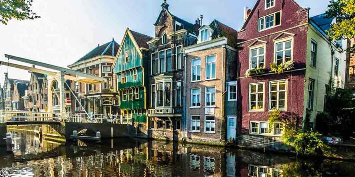 Alkmaar, Holland (Image credit: NBTC)
