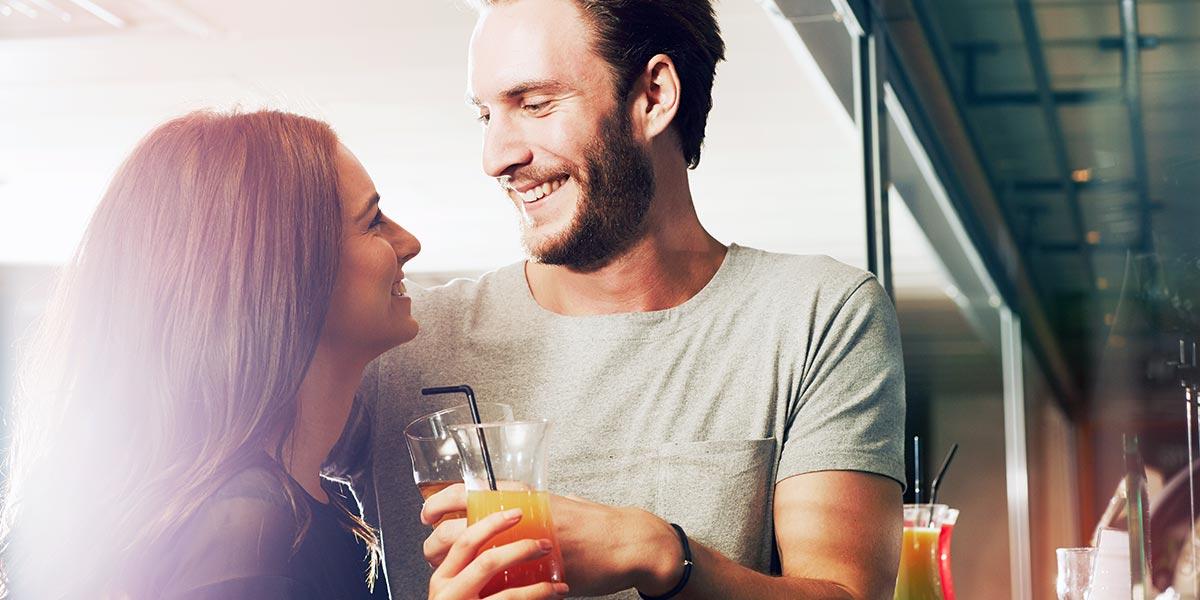 dating online och möte personligen