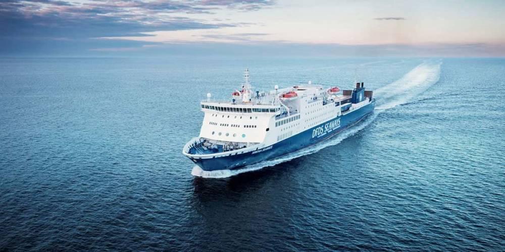 Sirena ferry