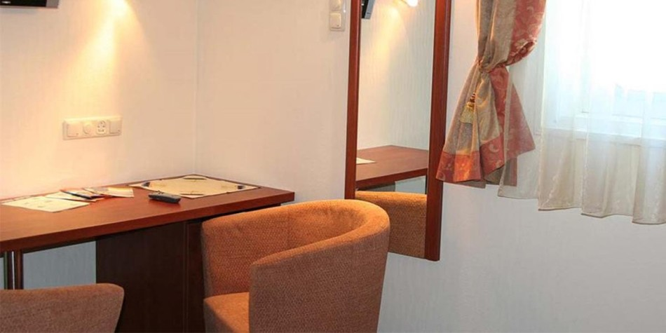 Accessible Cabin on Optima Seaways ferry