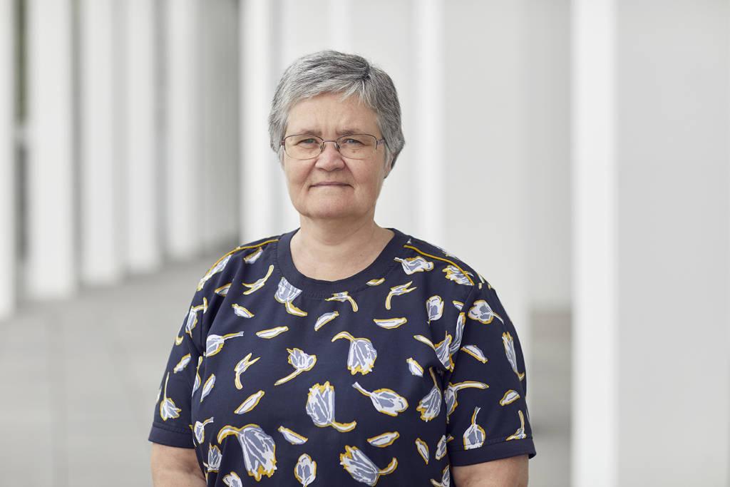 DFDS Board member Jill Lauritzen Melby 2018