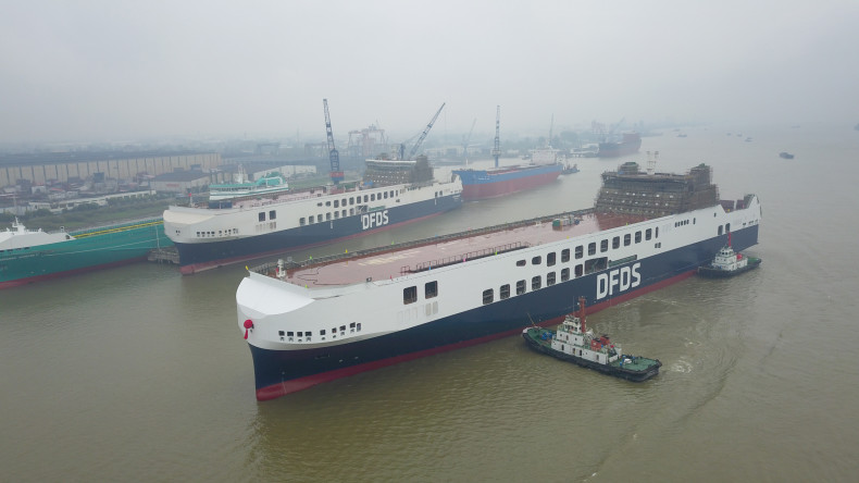 DFDS-new-building