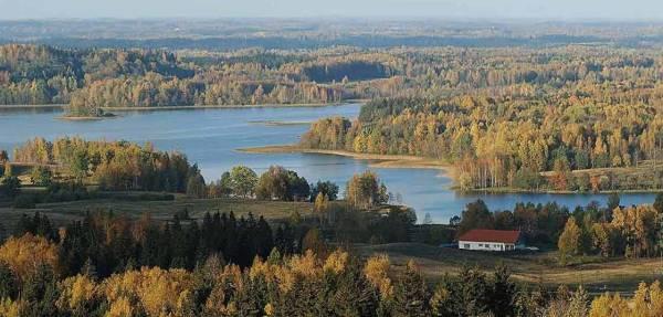 See ins Baltikum