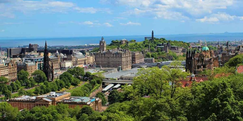 Scotland Top5