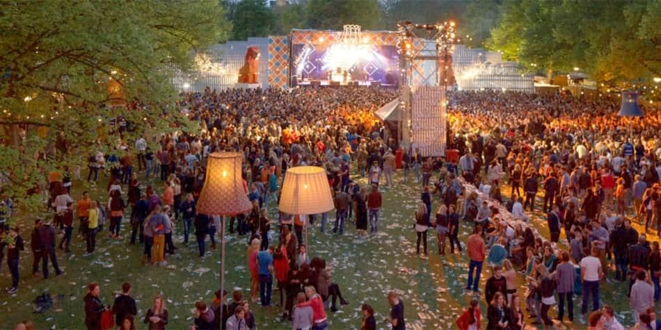 Amsterdam - cultural event